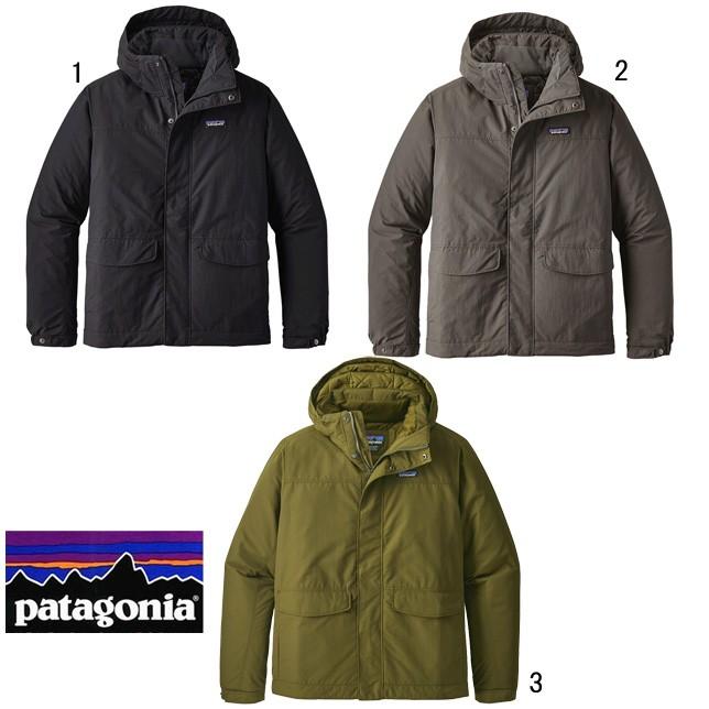 patagonia パタゴニア メンズ イスマス ジャケット ナイロンジャケット 26990