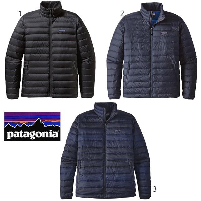 patagonia パタゴニア メンズ ダウン セーター ダウンジャケット ナイロンジャケット 84674