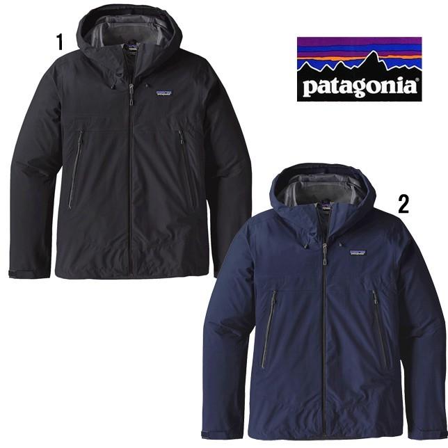 patagonia パタゴニア メンズ クラウド リッジ ジャケット ナイロンジャケット 83675