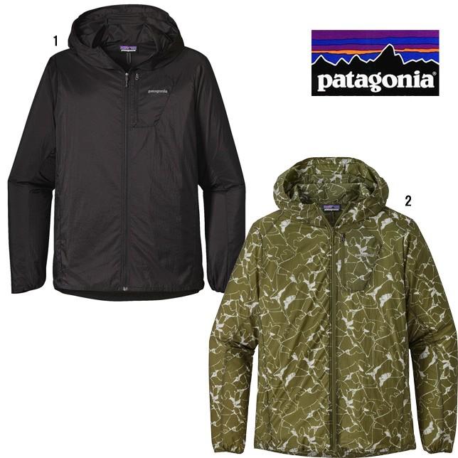 patagonia パタゴニア メンズ フーディニ ジャケット ナイロンジャケット 24141