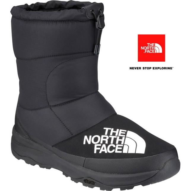 ノースフェイス THE NORTH FACE ダウン ブーツ ヌプシブーティー メンズ レディース ユニセックス NF51877