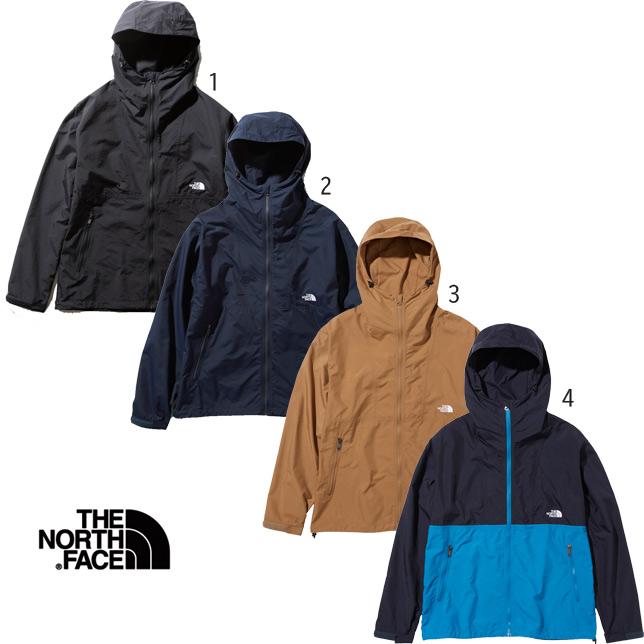 ノースフェイス コンパクト ジャケット メンズ ナイロンジャケット マウンテンパーカー NP71830
