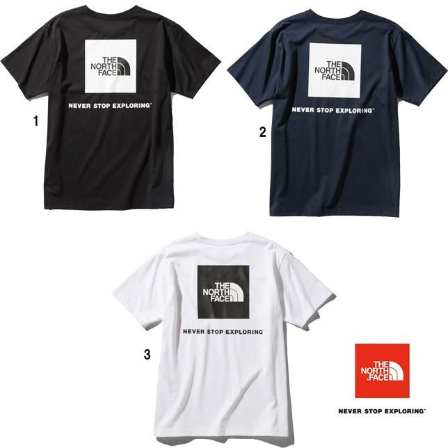 長崎県佐世保市ノースフェイス THE NORTH FACE Tシャツ ショートスリーブスクエアーロゴティー メンズ NT32038
