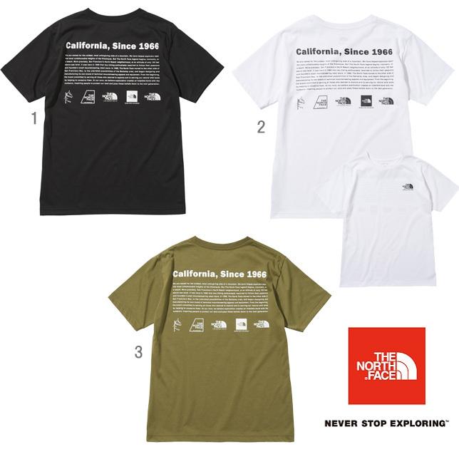 長崎県佐世保市ノースフェイス THE NORTH FACE Tシャツ ショートスリーブヒストリカルロゴティー メンズ NT32159