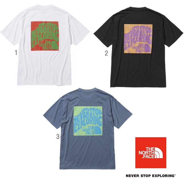 長崎県佐世保市ノースフェイス THE NORTH FACE Tシャツ ショートスリーブコントアトリップティー メンズ NT32104