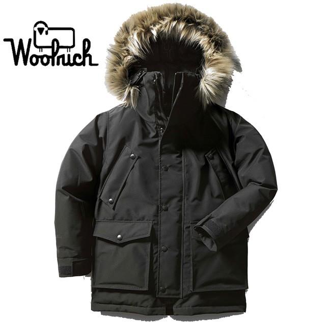 ウールリッチ WOOLRICH ARCTIC DOWN PARKA アークティック ダウンパーカ NOCPSW1937