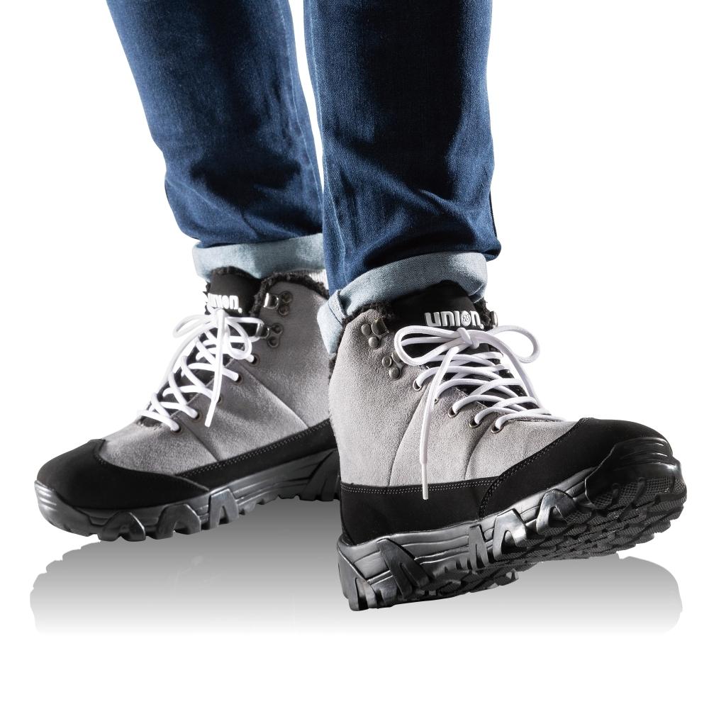 靴 暖かい
