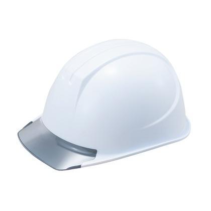 谷沢製作所 タニザワ ST#161-JZV エアライト 涼しい 透明ひさし ヘルメット(通気孔なし/ブロックライナー)/ 工事 作業 建設 建築 高所 安全 電気設備工事|proshophamada|10