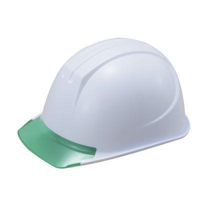 谷沢製作所 タニザワ ST#161-JZV エアライト 涼しい 透明ひさし ヘルメット(通気孔なし/ブロックライナー)/ 工事 作業 建設 建築 高所 安全 電気設備工事|proshophamada|11