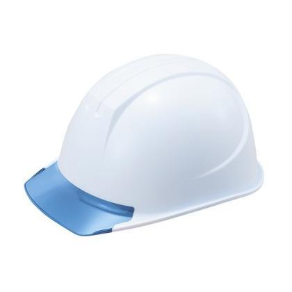 谷沢製作所 タニザワ ST#161-JZV エアライト 涼しい 透明ひさし ヘルメット(通気孔なし/ブロックライナー)/ 工事 作業 建設 建築 高所 安全 電気設備工事|proshophamada|12