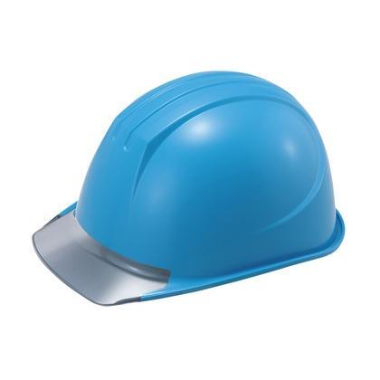谷沢製作所 タニザワ ST#161-JZV エアライト 涼しい 透明ひさし ヘルメット(通気孔なし/ブロックライナー)/ 工事 作業 建設 建築 高所 安全 電気設備工事|proshophamada|14