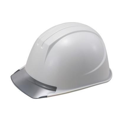 谷沢製作所 タニザワ ST#161-JZV エアライト 涼しい 透明ひさし ヘルメット(通気孔なし/ブロックライナー)/ 工事 作業 建設 建築 高所 安全 電気設備工事|proshophamada|15