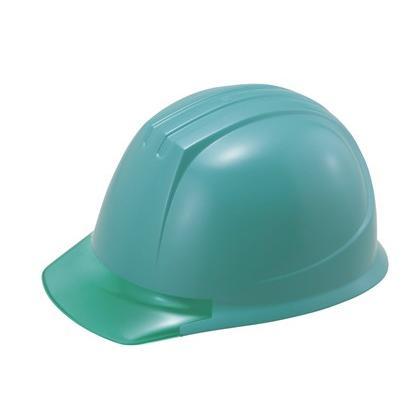 谷沢製作所 タニザワ ST#141-JZV エアライト 涼しい 透明ひさし ヘルメット(通気孔なし/ブロックライナー)/ 工事 作業 建設 建築 現場 安全 電気設備工事|proshophamada|15