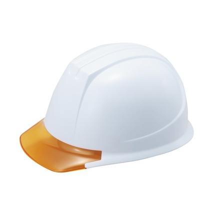 谷沢製作所 タニザワ ST#141-JZV エアライト 涼しい 透明ひさし ヘルメット(通気孔なし/ブロックライナー)/ 工事 作業 建設 建築 現場 安全 電気設備工事|proshophamada|12