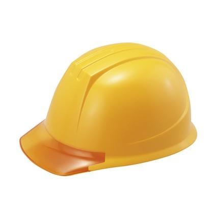 谷沢製作所 タニザワ ST#141-JZV エアライト 涼しい 透明ひさし ヘルメット(通気孔なし/ブロックライナー)/ 工事 作業 建設 建築 現場 安全 電気設備工事|proshophamada|14