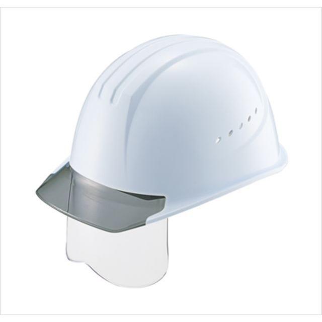 谷沢製作所 タニザワ ST#1610VJ-SH エアライト 涼しい シールド面付 作業用 ヘルメット(通気孔付き/ブロックライナー)/ 工事用 建設用 建築用 現場用 高所用|proshophamada|10