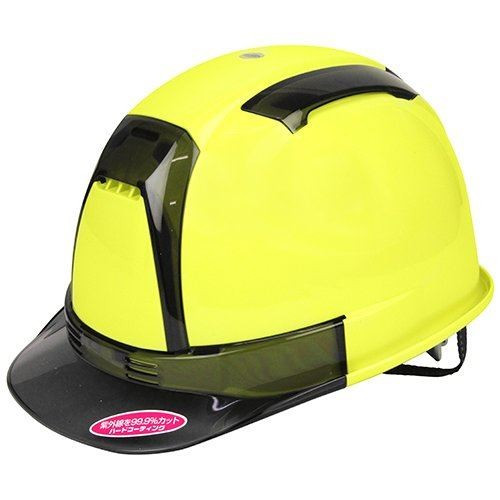 トーヨーセーフティー No.390F 透明ひさし 作業用 ヘルメット Venti(通気孔付き/ライナー入)/  工事用 建設用 建築用 現場用 高所用 保護帽 安全 ヴェンティー|proshophamada|19
