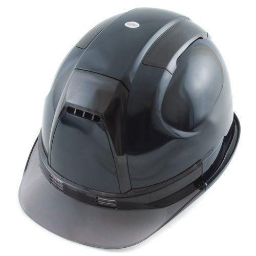 トーヨーセーフティー No.390F 透明ひさし 作業用 ヘルメット Venti(通気孔付き/ライナー入)/  工事用 建設用 建築用 現場用 高所用 保護帽 安全 ヴェンティー|proshophamada|14
