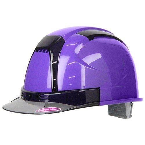 トーヨーセーフティー No.390F 透明ひさし 作業用 ヘルメット Venti(通気孔付き/ライナー入)/  工事用 建設用 建築用 現場用 高所用 保護帽 安全 ヴェンティー|proshophamada|20
