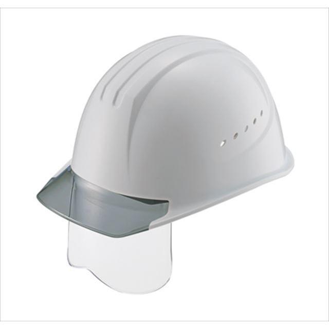 谷沢製作所 タニザワ ST#1610VJ-SH エアライト 涼しい シールド面付 作業用 ヘルメット(通気孔付き/ブロックライナー)/ 工事用 建設用 建築用 現場用 高所用|proshophamada|15