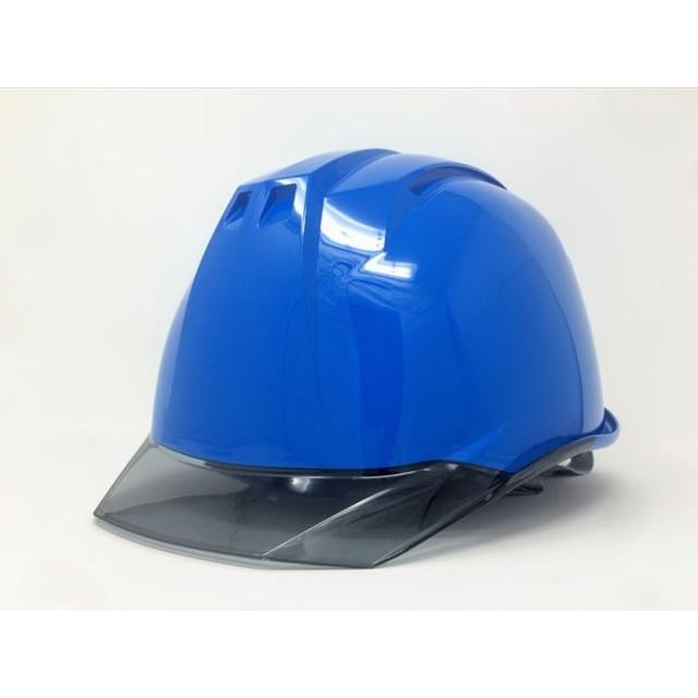 DIC ヒートバリア AA11EVO-C 透明ひさし 遮熱 ヘルメット(通気孔なし/ライナー入り)/夏 熱中症対策 工事用 作業用 建設 建築 現場 高所用 安全 電気設備工事|proshophamada|14