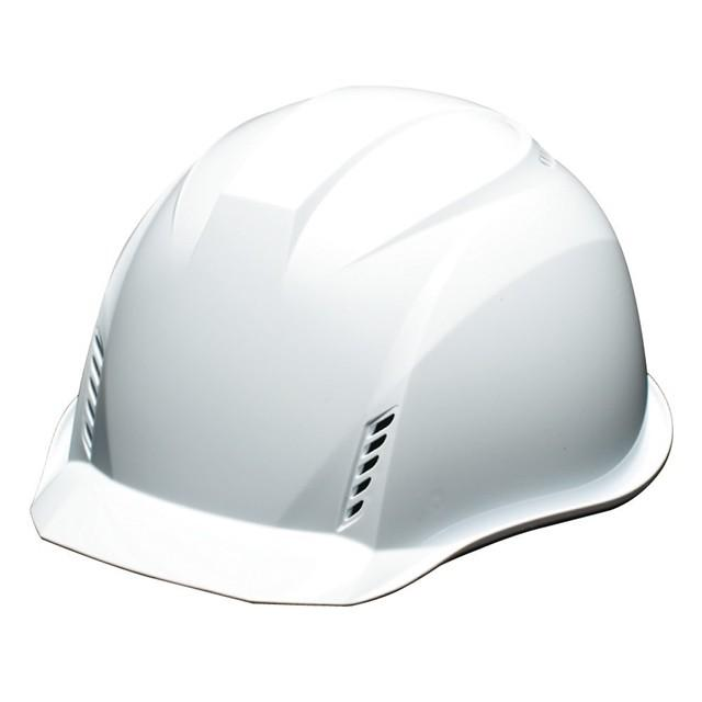 DIC AA16-FVKP 軽い 作業用ヘルメット(通気孔付き/発泡ライナー)/ 工事用 建設用 建築用 現場用 高所用 安全 保護帽 軽量 proshophamada 06