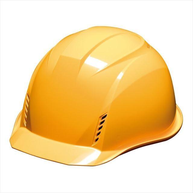 DIC AA16-FVKP 軽い 作業用ヘルメット(通気孔付き/発泡ライナー)/ 工事用 建設用 建築用 現場用 高所用 安全 保護帽 軽量 proshophamada 07