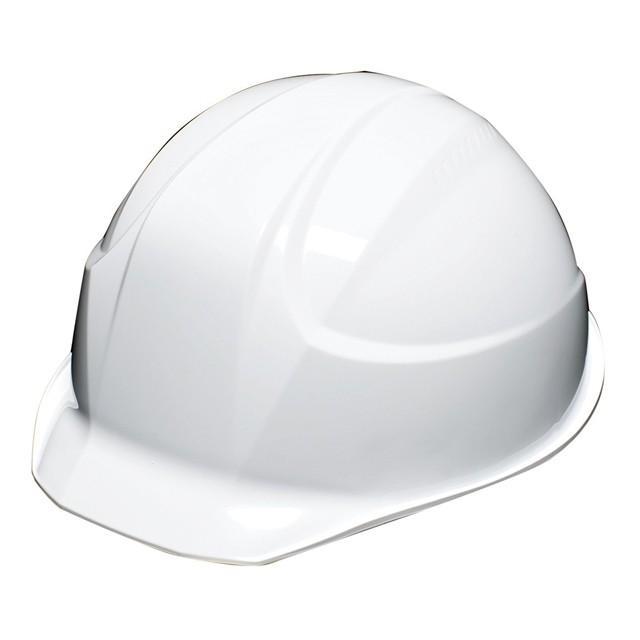 DIC AA17 軽神 超軽量 作業用 ヘルメット(通気孔なし/一体成型ライナー)/ 工事用 建設用 建築用 現場用 高所用 安全 保護帽 超軽い 最軽量 電気設備工事|proshophamada|10