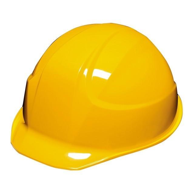 DIC AA17 軽神 超軽量 作業用 ヘルメット(通気孔なし/一体成型ライナー)/ 工事用 建設用 建築用 現場用 高所用 安全 保護帽 超軽い 最軽量 電気設備工事|proshophamada|12