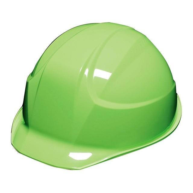 DIC AA17 軽神 超軽量 作業用 ヘルメット(通気孔なし/一体成型ライナー)/ 工事用 建設用 建築用 現場用 高所用 安全 保護帽 超軽い 最軽量 電気設備工事|proshophamada|13