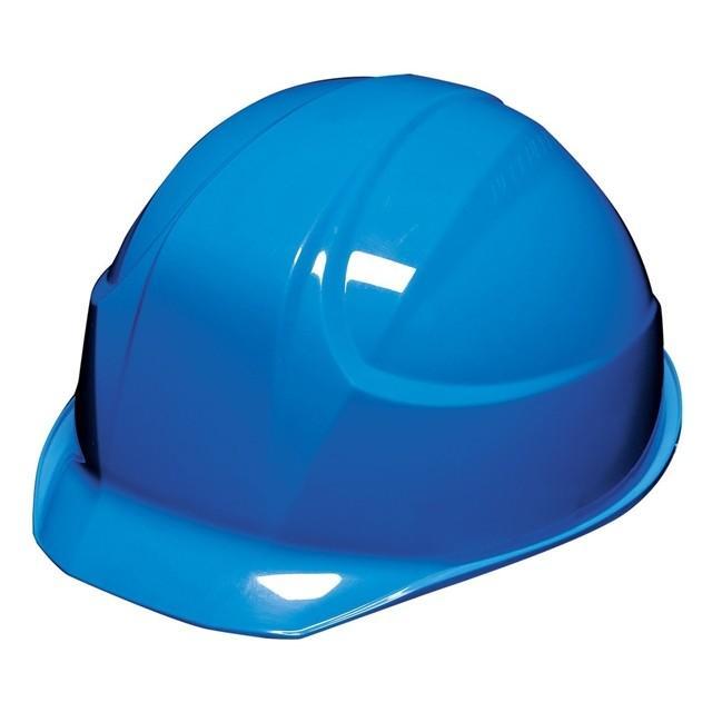 DIC AA17 軽神 超軽量 作業用 ヘルメット(通気孔なし/一体成型ライナー)/ 工事用 建設用 建築用 現場用 高所用 安全 保護帽 超軽い 最軽量 電気設備工事|proshophamada|15