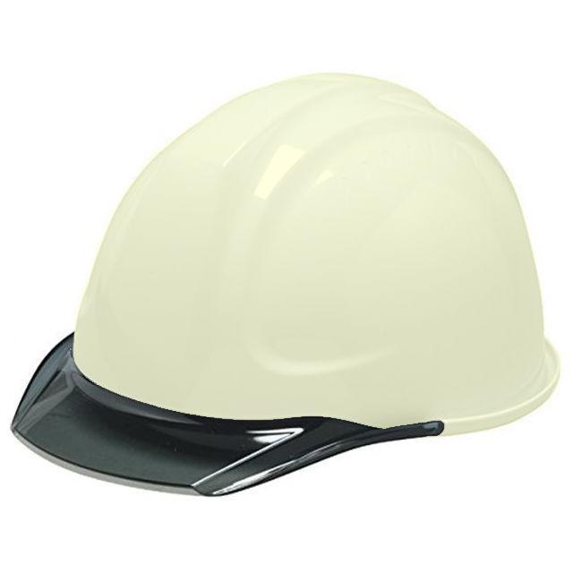 DIC ヒートバリア SYA-CKP 透明ひさし 遮熱 ヘルメット(通気孔なし/発泡ライナー)/ 夏 熱中症対策 工事 作業 建設 建築 現場 高所 安全 保護帽 電気設備工事|proshophamada|07