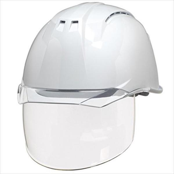 DIC AP11EVO-CSW ワイドシールド面付き 作業用ヘルメット(通気孔付き/ライナー入り)/ 工事用 建設用 建築用 現場用 高所用 安全 保護帽 屋外作業|proshophamada|15
