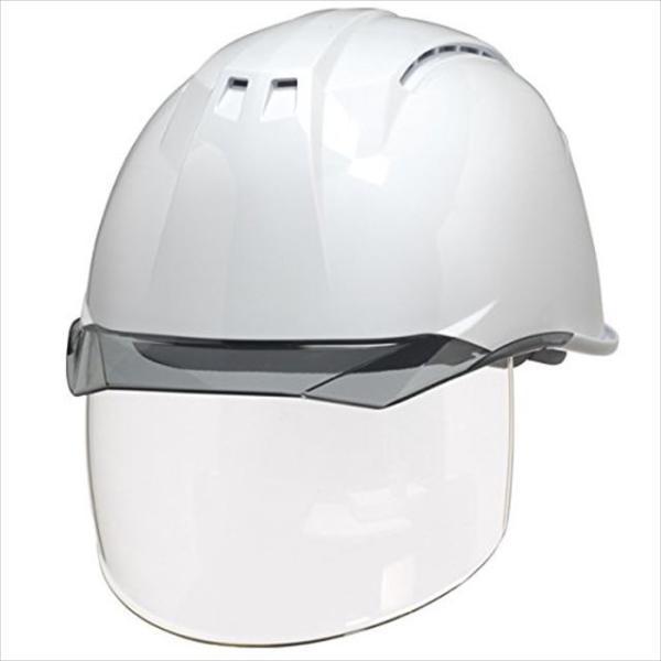 DIC AP11EVO-CSW ワイドシールド面付き 作業用ヘルメット(通気孔付き/ライナー入り)/ 工事用 建設用 建築用 現場用 高所用 安全 保護帽 屋外作業|proshophamada|16
