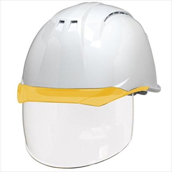 DIC AP11EVO-CSW ワイドシールド面付き 作業用ヘルメット(通気孔付き/ライナー入り)/ 工事用 建設用 建築用 現場用 高所用 安全 保護帽 屋外作業|proshophamada|18