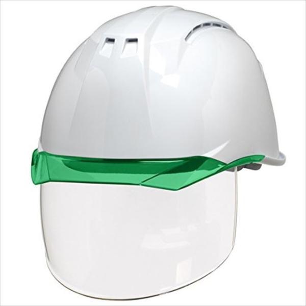 DIC AP11EVO-CSW ワイドシールド面付き 作業用ヘルメット(通気孔付き/ライナー入り)/ 工事用 建設用 建築用 現場用 高所用 安全 保護帽 屋外作業|proshophamada|19