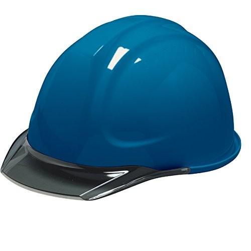 DIC SYA-CKP 透明ひさし 作業用 ヘルメット(通気孔なし/発泡ライナー)/ 工事用 建設用 建築用 現場用 高所用 安全 保護帽 電気設備工事 クリアバイザー|proshophamada|10