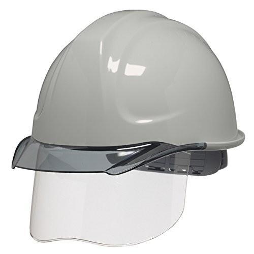 DIC SYA-CSKP コンパクトシールド面付 作業用 ヘルメット(通気孔なし/発泡ライナー)/ 工事用 建設用 建築用 現場用 高所用 安全 保護帽 電気設備工事|proshophamada|12