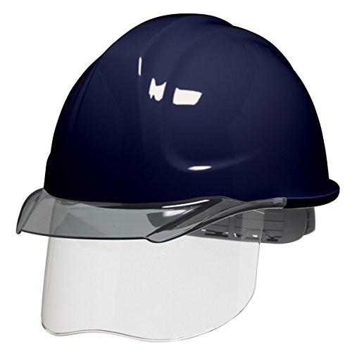 DIC SYA-CSKP コンパクトシールド面付 作業用 ヘルメット(通気孔なし/発泡ライナー)/ 工事用 建設用 建築用 現場用 高所用 安全 保護帽 電気設備工事|proshophamada|13