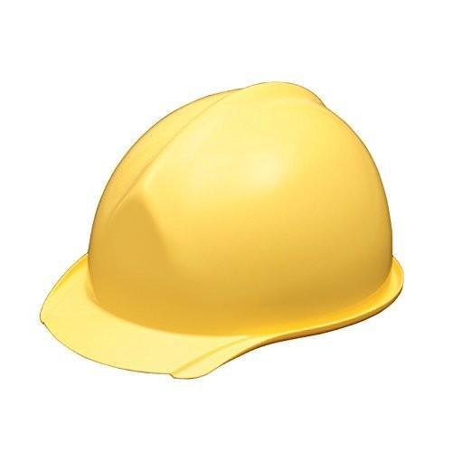 加賀産業 GS-18K (BA-1B)  作業用 ヘルメット(通気孔なし/ライナー入り)/ 工事用 建設用 建築用 現場用 高所用 安全 保護帽  電気設備工事|proshophamada|07