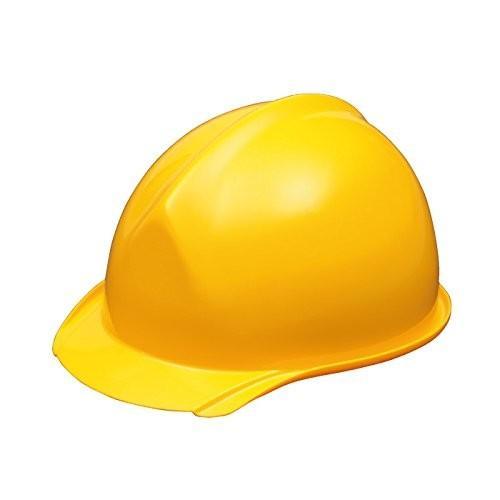 加賀産業 GS-18K (BA-1B)  作業用 ヘルメット(通気孔なし/ライナー入り)/ 工事用 建設用 建築用 現場用 高所用 安全 保護帽  電気設備工事|proshophamada|06