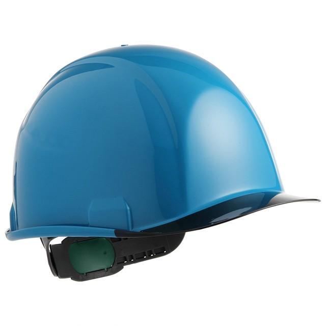スミハット SAX2-A 透明ひさし ヘルメット(通気孔なし/エアシート)/ 工事用 作業用 建設用 建築用 現場用 高所用 安全 保護帽 電気設備工事対応|proshophamada|07