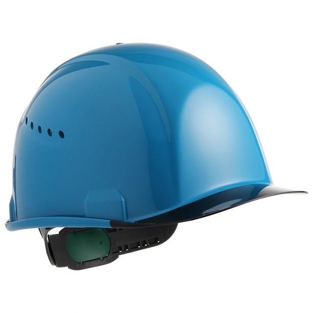 スミハット SAX2C-A 透明ひさし ヘルメット(通気孔付き/エアシート)/ 工事用 作業用 建設用 建築用 現場用 高所用 安全 保護帽 クリアバイザー|proshophamada|12
