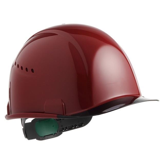 スミハット SAX2C-A 透明ひさし ヘルメット(通気孔付き/エアシート)/ 工事用 作業用 建設用 建築用 現場用 高所用 安全 保護帽 クリアバイザー|proshophamada|13