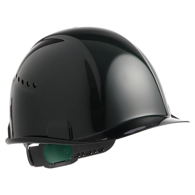 スミハット SAX2C-A 透明ひさし ヘルメット(通気孔付き/エアシート)/ 工事用 作業用 建設用 建築用 現場用 高所用 安全 保護帽 クリアバイザー|proshophamada|11