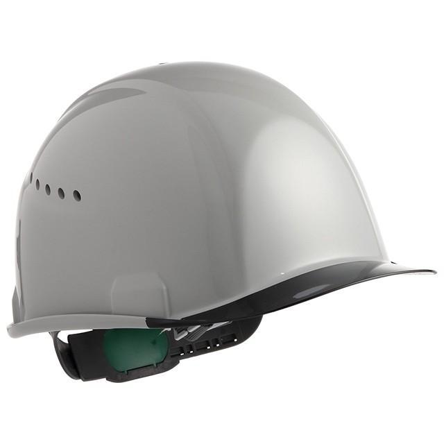 スミハット SAX2C-A 透明ひさし ヘルメット(通気孔付き/エアシート)/ 工事用 作業用 建設用 建築用 現場用 高所用 安全 保護帽 クリアバイザー|proshophamada|17