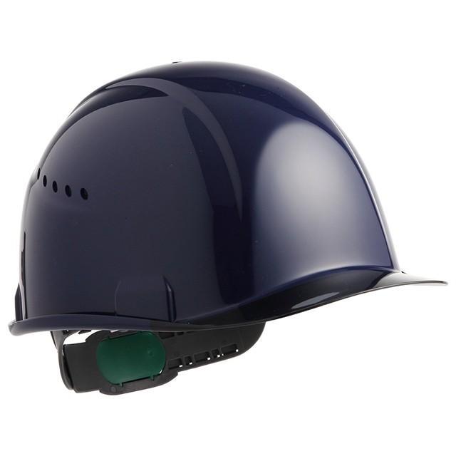 スミハット SAX2C-A 透明ひさし ヘルメット(通気孔付き/エアシート)/ 工事用 作業用 建設用 建築用 現場用 高所用 安全 保護帽 クリアバイザー|proshophamada|09