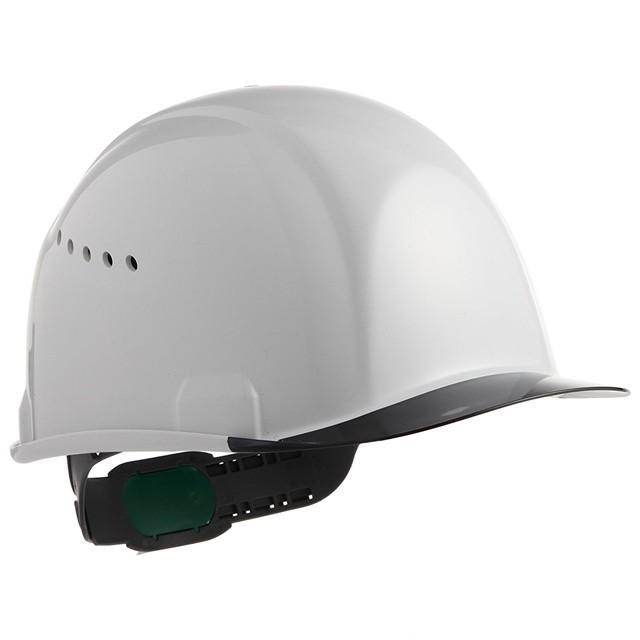 スミハット SAX2C-A 透明ひさし ヘルメット(通気孔付き/エアシート)/ 工事用 作業用 建設用 建築用 現場用 高所用 安全 保護帽 クリアバイザー|proshophamada|07