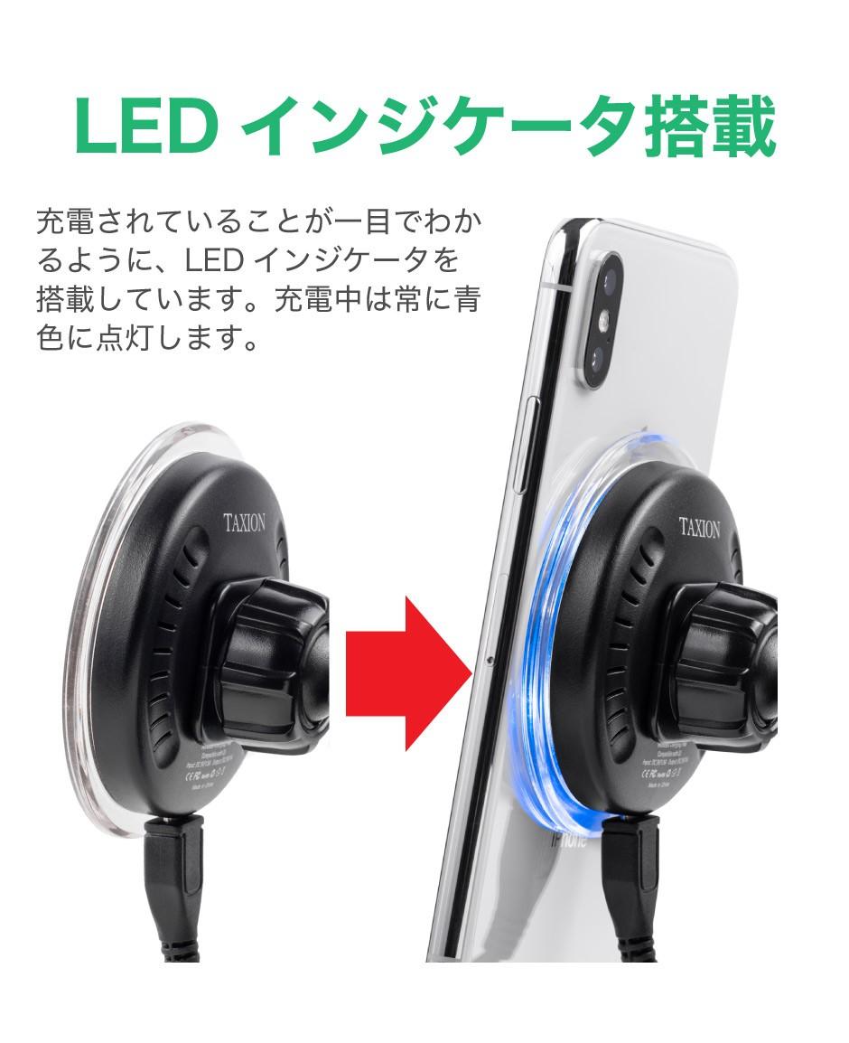 LEDインジケータ