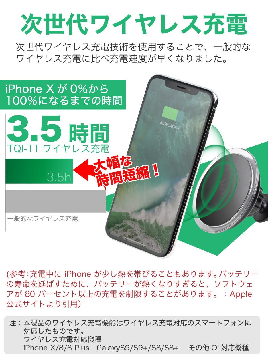 次世代ワイヤレス充電